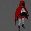 UNPB Red Riding Hood (WIP)