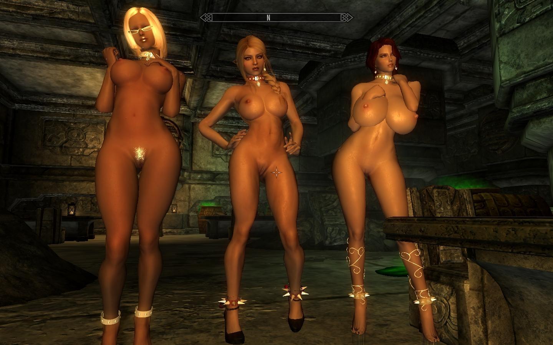 Gianna, Finnia & Yuriana
