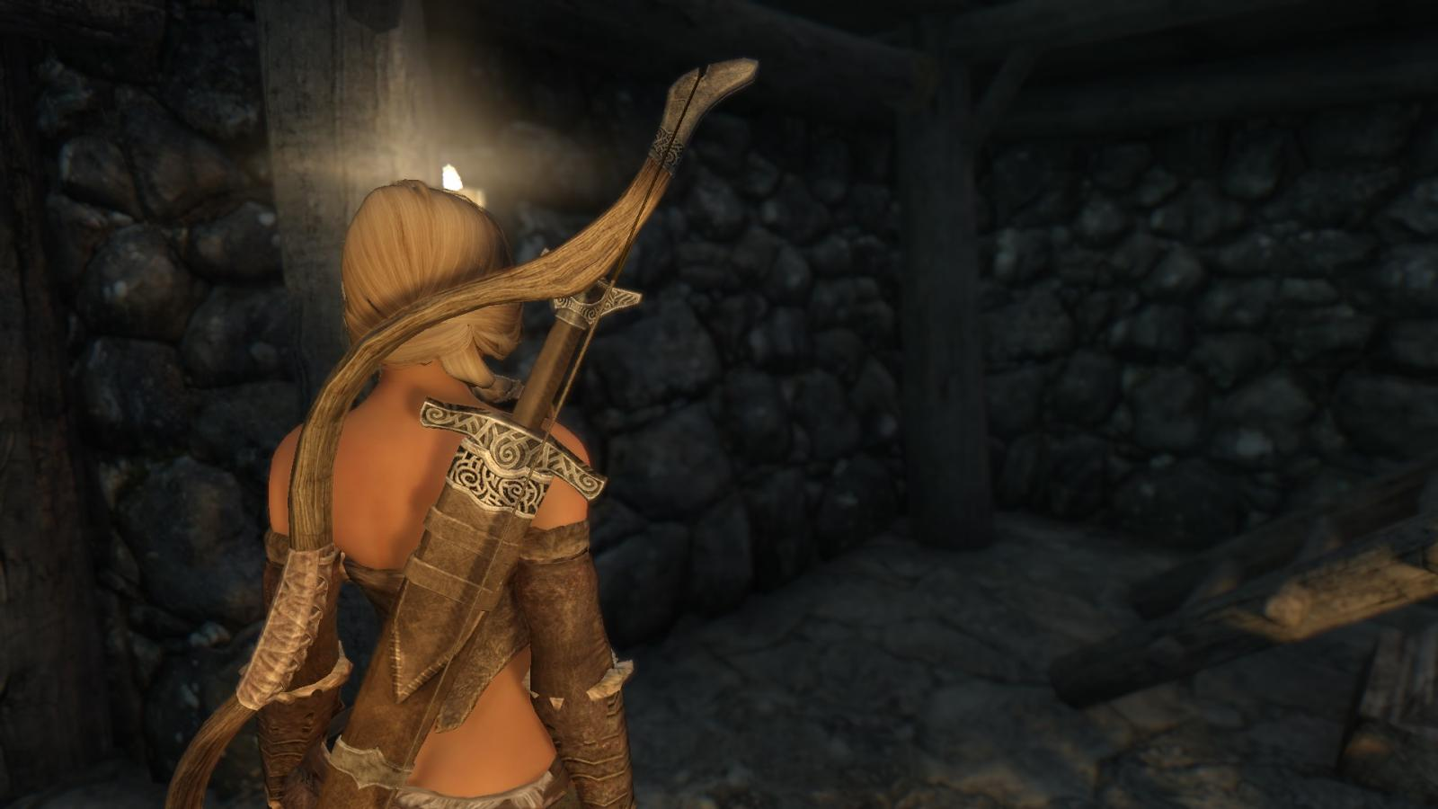 Another capture of Anatriax's immersive Skyrim dev capture