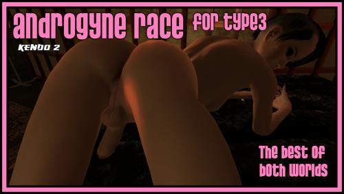 Screenshot for Androgyne Race for Type3