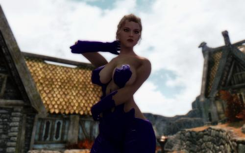 Screenshot for UNPB Tekken Tag Tournament 2 Unknown Armor