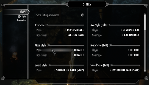 A Naughty and Immersive Skyrim - Tutorials and Guides - NSFWmods com