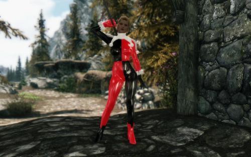 Screenshot for UNPB Kotobukiya Harley Quinn