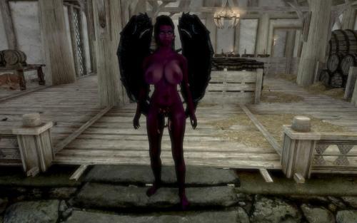 Screenshot for SexLab Demon Quest BETA