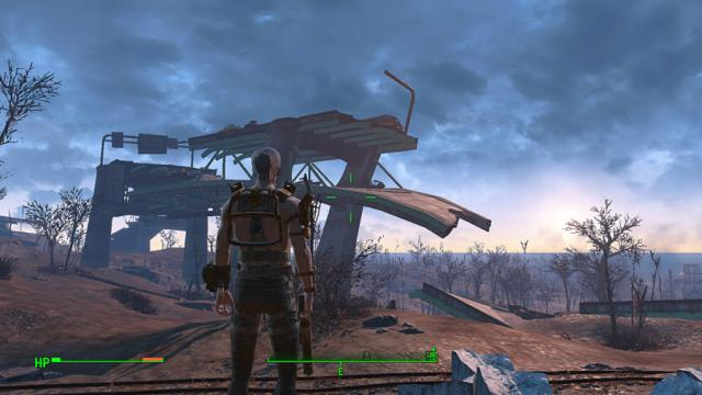 Fallout 4 Gallery
