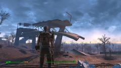 My Fallout 4 Travel