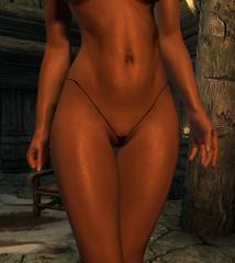 Micro Bikini #3