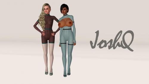 Screenshot for Accessory Body n01