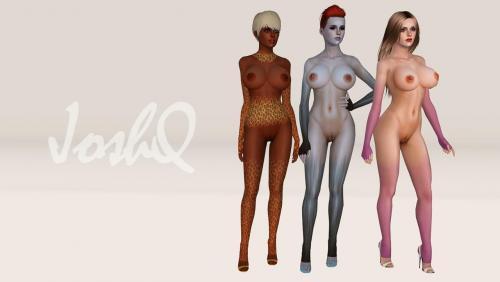 Screenshot for Accessory Body n02