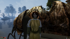 Female Dunmer