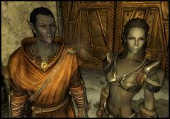 Ravaryn and Jenassa