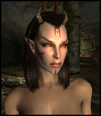 Sufficiently Dremora...sorta