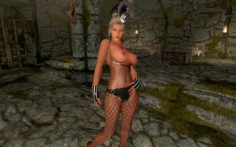UNPB, UUNP HDT Ringmaster Outfit