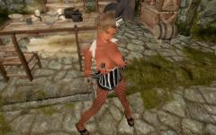 UUNP Ringmaster Outfit Image #2