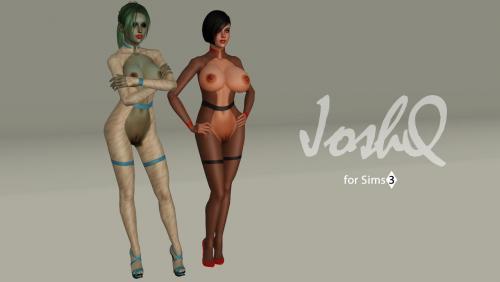 Screenshot for Body N03 for MedBod