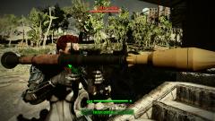 Weapon testin
