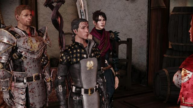 Dragon Age Gallery