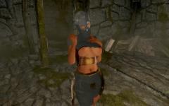 SAE: Chainmail Armor - UNPB