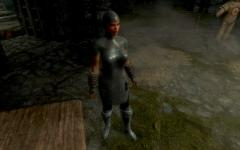 SAE: Improved chainmail armor