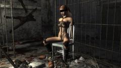 Raider Slave
