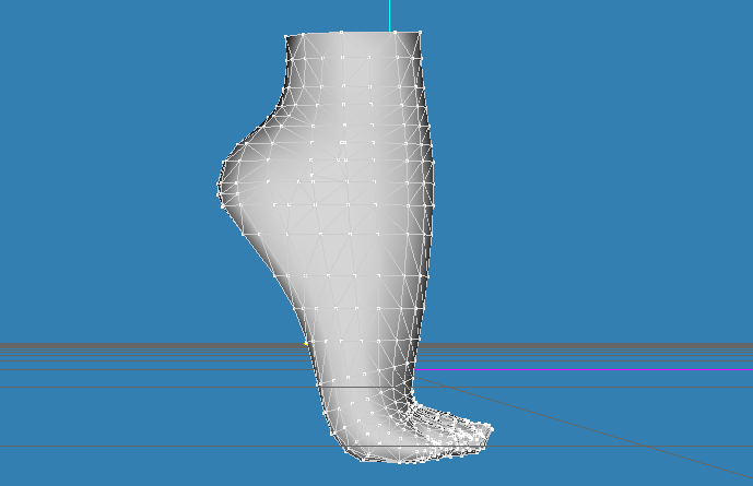 Impossible Feet 2.0 (for modders)