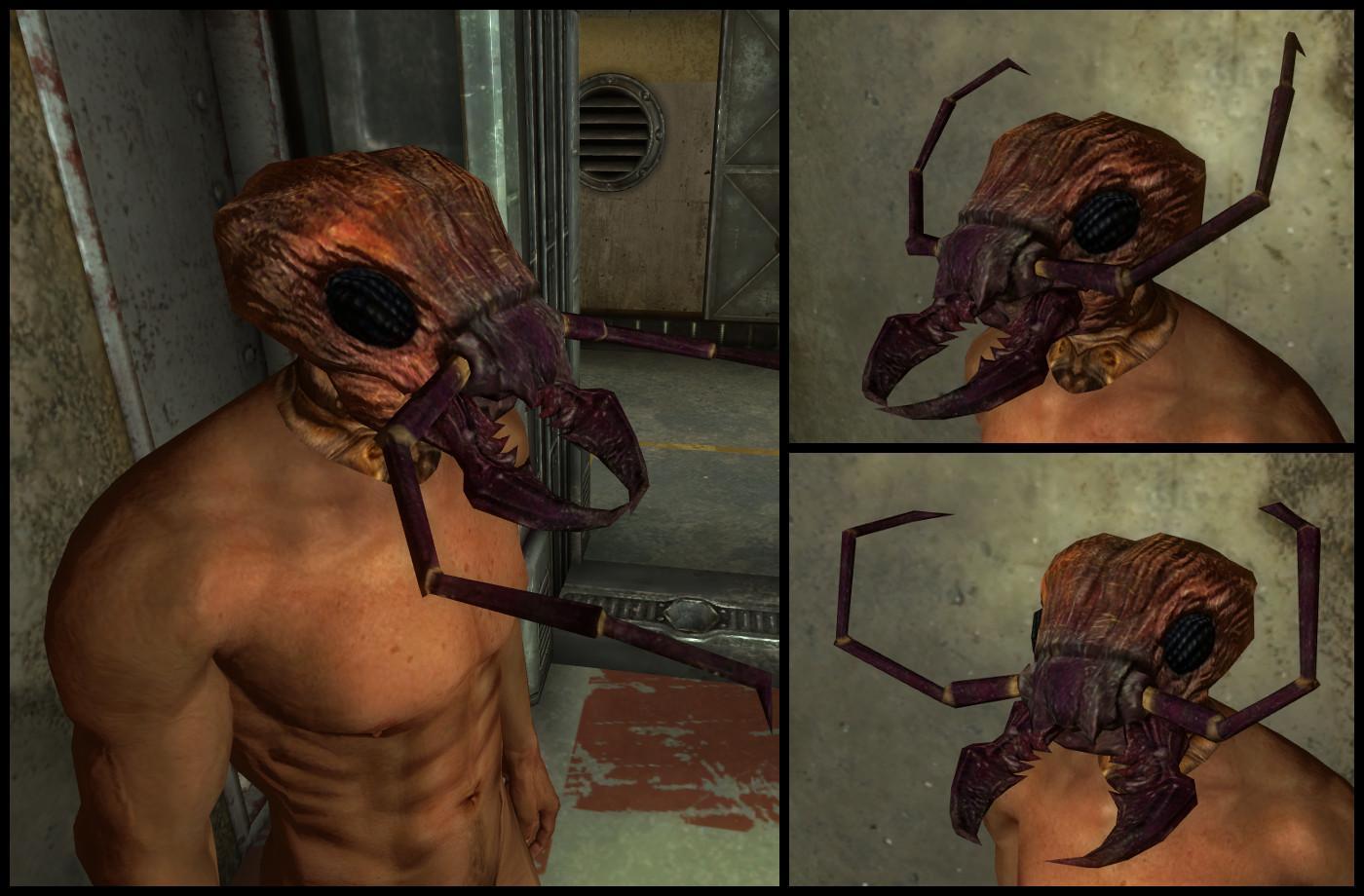 Bug Alien
