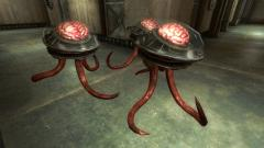 Invasion of the Brain Aliens!
