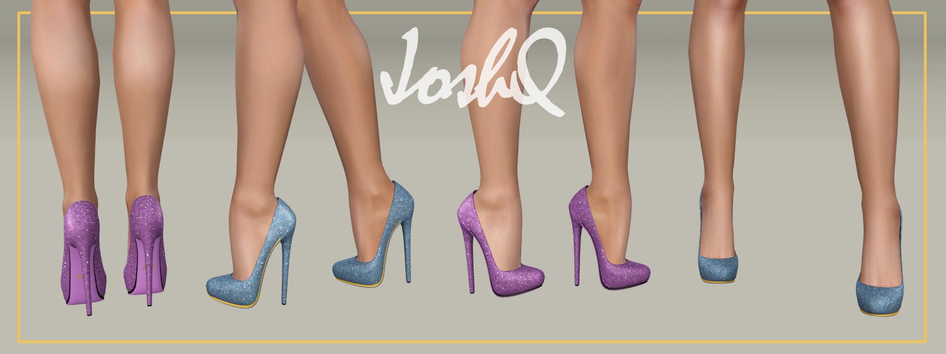 Impossible Heels 'Hera'