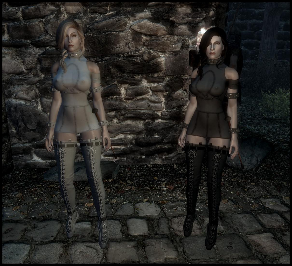 DD MiniDresses
