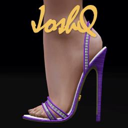 Impossible Heels 'Layia'